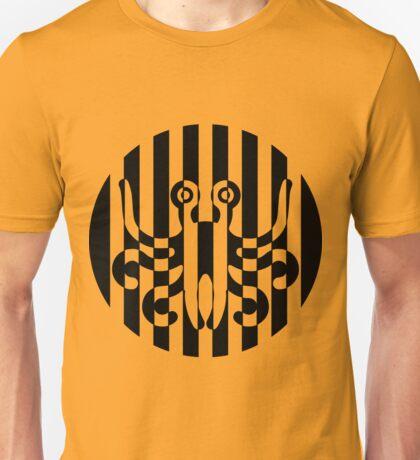 FSM stripes Unisex T-Shirt