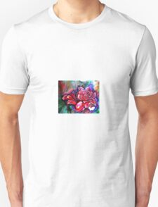 editted bloom Unisex T-Shirt