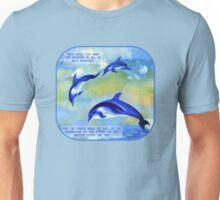 Shall Not Hurt Or Destroy Unisex T-Shirt