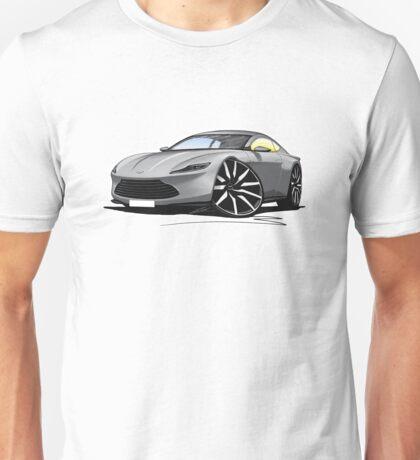 Aston Martin DB10 Unisex T-Shirt