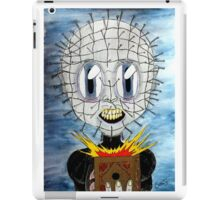 Hellraiser iPad Case/Skin