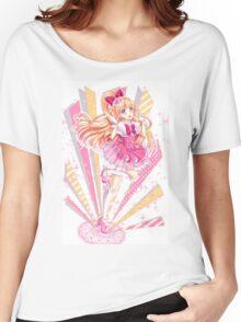 Magic Wands Women's Relaxed Fit T-Shirt