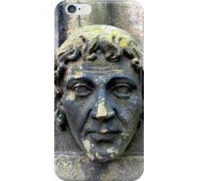 Peebles Old Parish Church Details iPhone Case/Skin