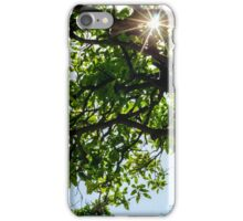 Power of Nature  iPhone Case/Skin