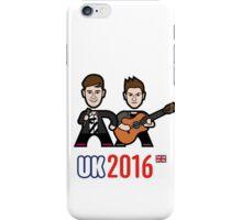 UK 2016 iPhone Case/Skin