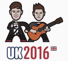 UK 2016 by minipopicons