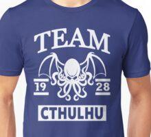 Team Cthulhu Unisex T-Shirt