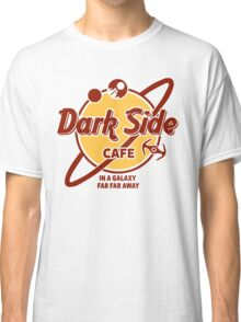 Dark Side Cafe Classic T-Shirt