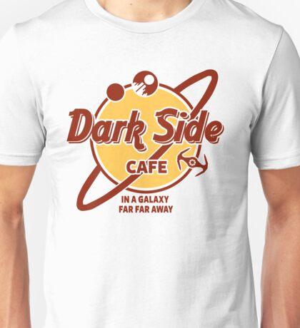 Dark Side Cafe Unisex T-Shirt