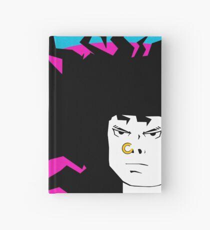 POP punk Tokyo-Shocker Hardcover Journal