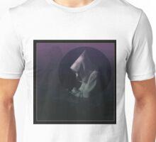 Hooded Figure Unisex T-Shirt