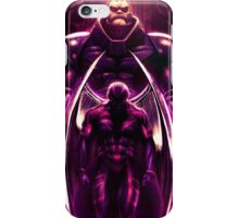 Apocalypse and Archangel (X-MEN) iPhone Case/Skin