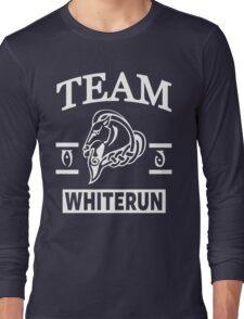 Team Whiterun Long Sleeve T-Shirt
