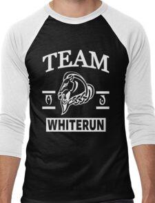 Team Whiterun Men's Baseball ¾ T-Shirt