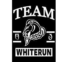 Team Whiterun Photographic Print