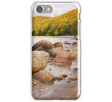 Rugen Beach iPhone Case/Skin