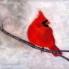 Winter Watch by Laura Gabel