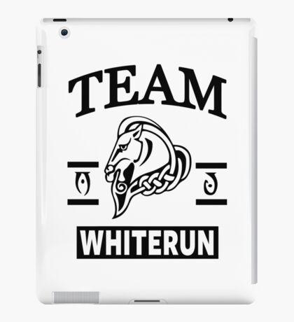 Team Whiterun iPad Case/Skin