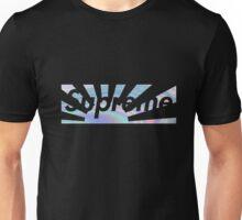 Holagraphic Sunset (HD) Unisex T-Shirt