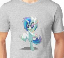 My Little Pony ~ Friendship is Magic ~ DJ Pon-3 Unisex T-Shirt