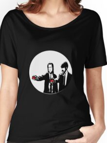 PokePulp Women's Relaxed Fit T-Shirt