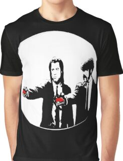 PokePulp Graphic T-Shirt