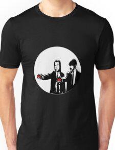Pokèfiction Unisex T-Shirt