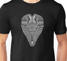 Psychedelic Orus Unisex T-Shirt