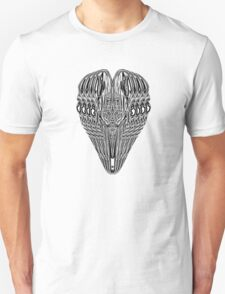 Psychedelic Orus T-Shirt