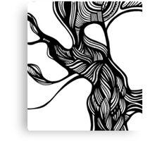 tree II Canvas Print