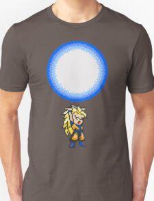 goku ssj3 spirit bomb Unisex T-Shirt