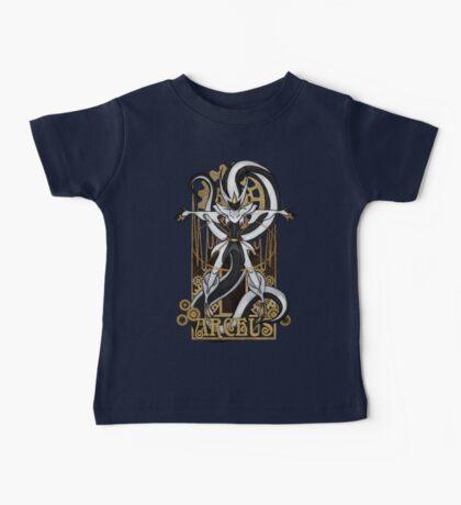 Rule 63: Arceus Baby Tee