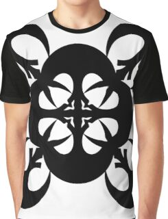 centering Graphic T-Shirt