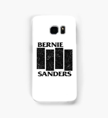 Bernie Flag  Samsung Galaxy Case/Skin