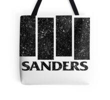Bernie Flag  Tote Bag