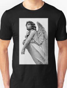 Eyes To Heaven Unisex T-Shirt