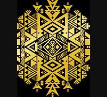 Golden Light of Wisdom. Unisex T-Shirt