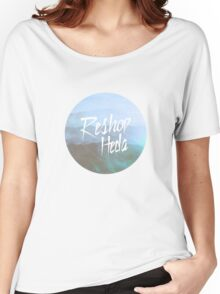 Reshop Heda - Lexa Women's Relaxed Fit T-Shirt
