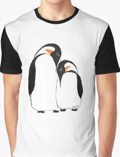 Penguin Partners Graphic T-Shirt