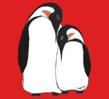 Penguin Partners Kids Tee