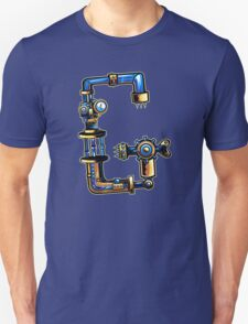 G is for Gear Head Unisex T-Shirt