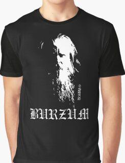 Burzum Graphic T-Shirt