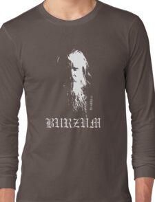 Burzum Long Sleeve T-Shirt