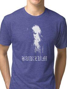Burzum Tri-blend T-Shirt