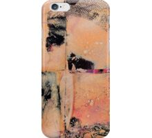 Decay, Fragmented I iPhone Case/Skin