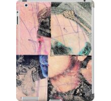 Decay, Fragmented II iPad Case/Skin