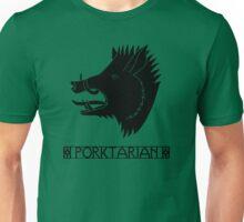Porktarian Unisex T-Shirt