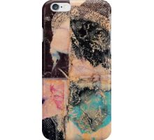 Decay, Fragmented III iPhone Case/Skin