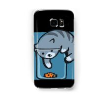 No Cookies For Quitters Samsung Galaxy Case/Skin