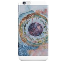 Introspective Point of View iPhone Case/Skin